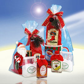 Tee-Geschenkpackung, November 2010