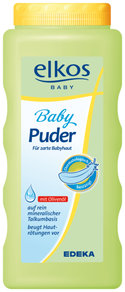 Baby Puder, Dezember 2017