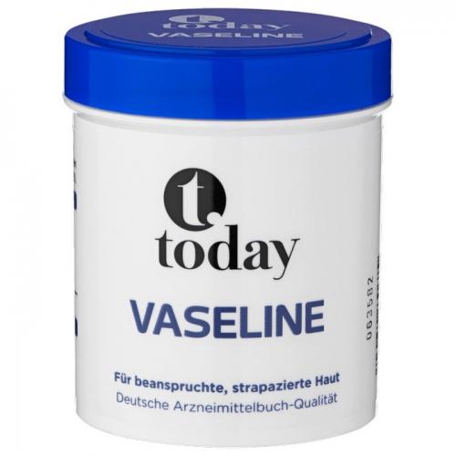 Vaseline, Februar 2017