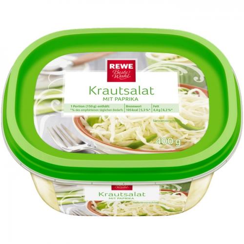 Krautsalat, M�rz 2017