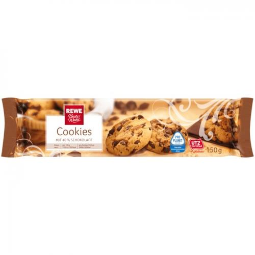 Cookies, Dezember 2017