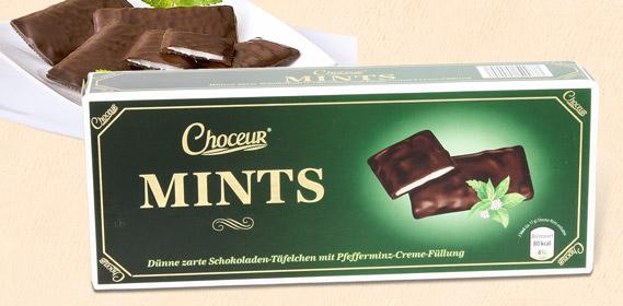 Mints, November 2010