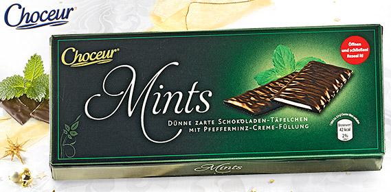 Mints, Dezember 2011