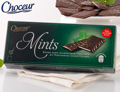 Mints, M�rz 2014