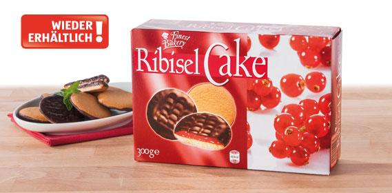 Soft Cake, 2x 150 g, Oktober 2013