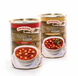 Mexikanische Bohnensuppe, Dezember 2012