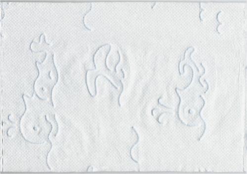 Toilettenpapier, Luxus , Januar 2008