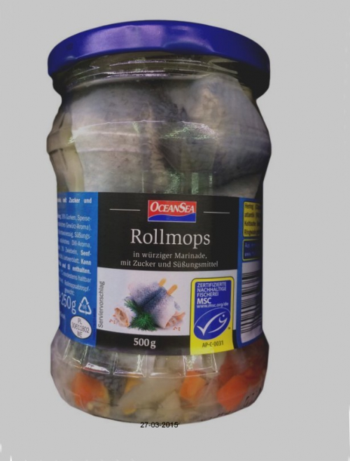 Rollmops, M�rz 2015