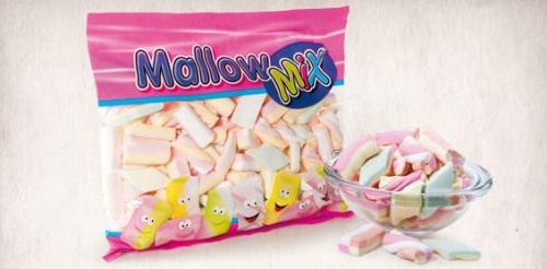 Fruchtspeck Mallow Mix, Dezember 2013
