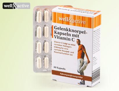 Gelenkknorpel-Kapseln, M�rz 2014