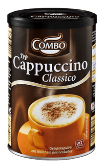 Cappuccino Classico, M�rz 2018