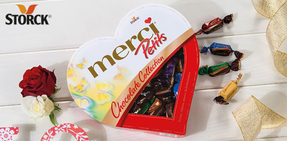 Merci Petits Herz, Januar 2014