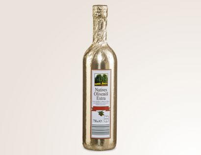 Ital. Olivenöl extra nativ, Februar 2014