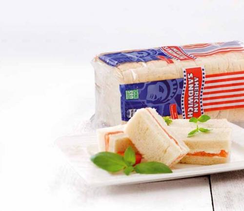 American Sandwich, September 2012