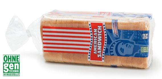 American Sandwich, August 2013