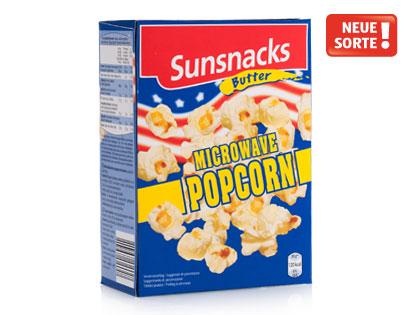 Mikrowellen-Popcorn, M�rz 2014