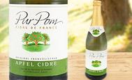 Apfel Cidre, April 2013