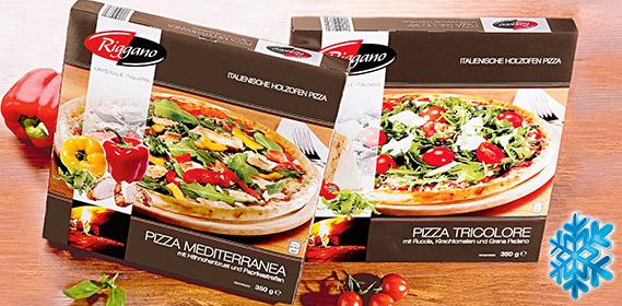Italienische Holzofen Pizza, Mai 2012