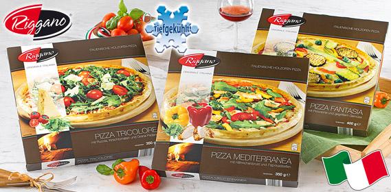 Italienische Holzofen Pizza, M�rz 2013