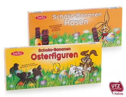 Oster-Schaumfiguren, M�rz 2014