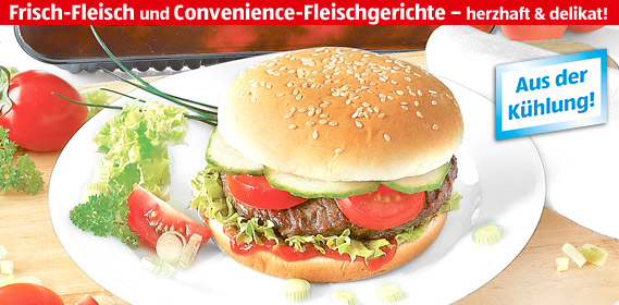 Hamburger, M�rz 2011