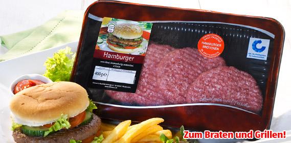 Hamburger, April 2012