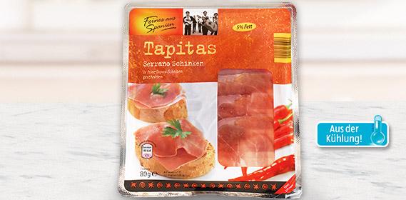 Tapitas, M�rz 2012