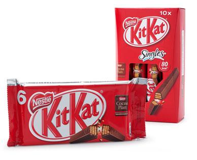 Kit Kat, Juni 2014