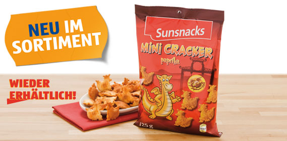 Mini Cracker, April 2012