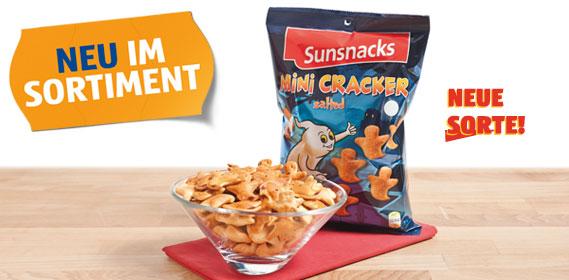Mini Cracker, September 2012