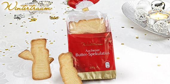 Butter-Spekulatius, Aachener, Oktober 2011