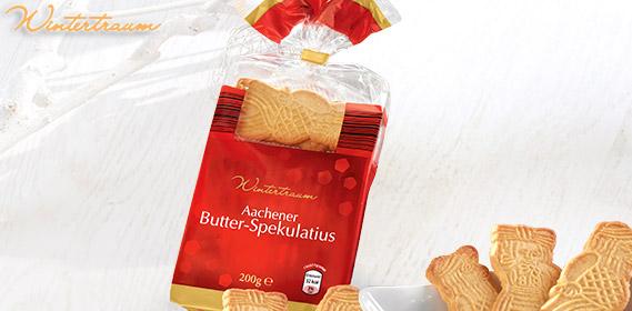 Butter-Spekulatius, Aachener, November 2012