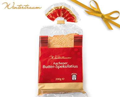 Butter-Spekulatius, Aachener, Oktober 2014