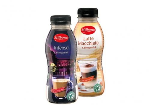 Kaffeegetränk Espresso Macchiato, Januar 2017