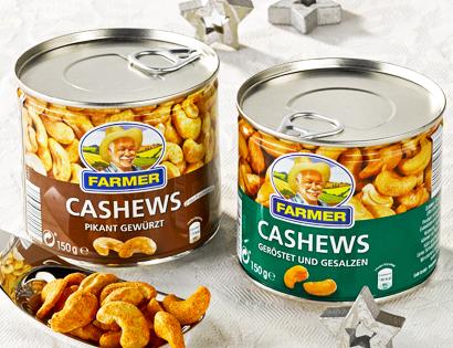 Cashew Kerne, November 2013
