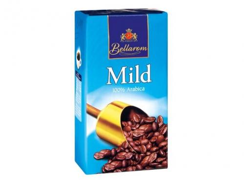 """Kaffee """"Mild"""", November 2014"""