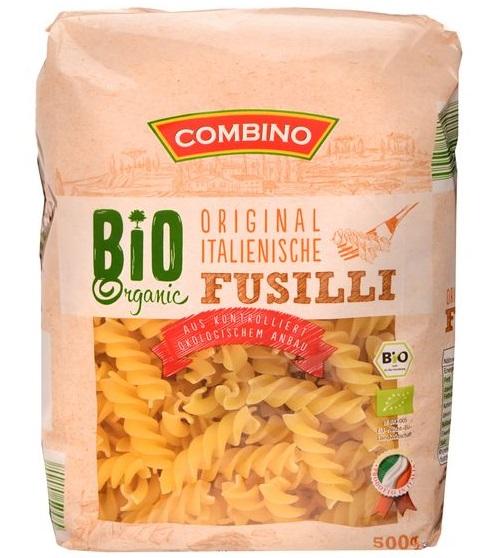 Bio Fusilli, Juni 2017