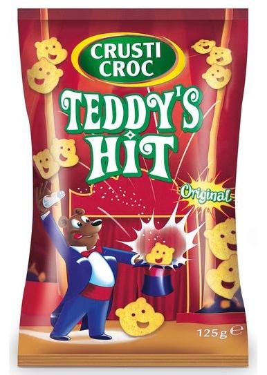 Teddy's Hit Original, Juni 2017