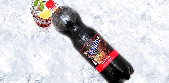 Cola oder Cola Mix, Januar 2013