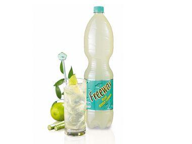 Bitter Lemon, M�rz 2012