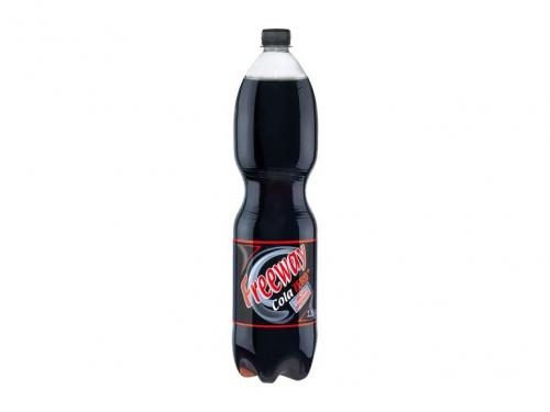 Cola 0%, Februar 2018