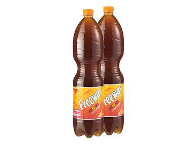 Mixx Max Cola & Orange, M�rz 2012
