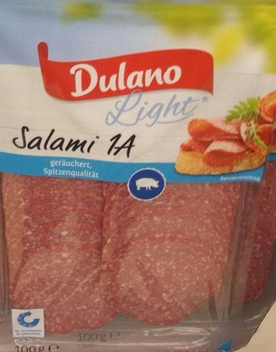light 1a Salami classic, September 2017