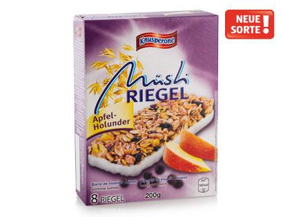 Müsli-Riegel, M�rz 2014