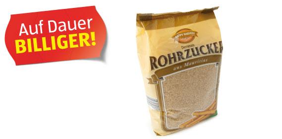 Rohrzucker, April 2012