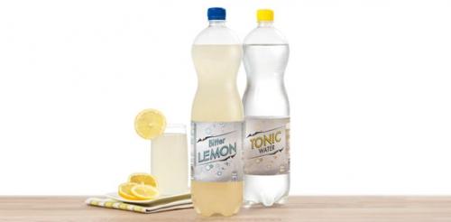 Tonic Water, April 2012
