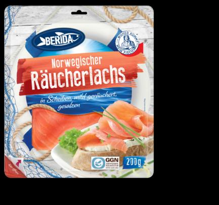 Räucherlachs, M�rz 2018