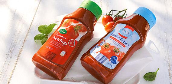 Tomatenketchup, Juli 2011