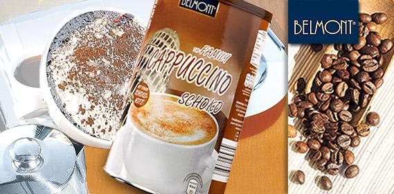 Family Cappuccino, November 2011