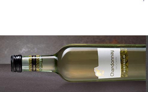 Chardonnay, Dezember 2013